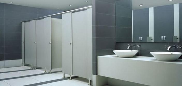 Một số ưu điểm nổi bật mà các loại vách ngăn vệ sinh cao cấp đặc biệt